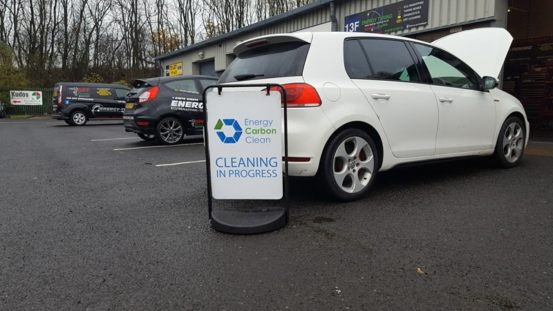 Carbon Clean North East