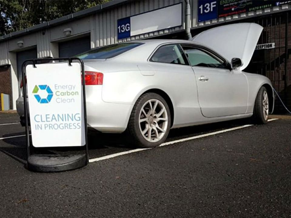 Northumberland Carbon Cleaning