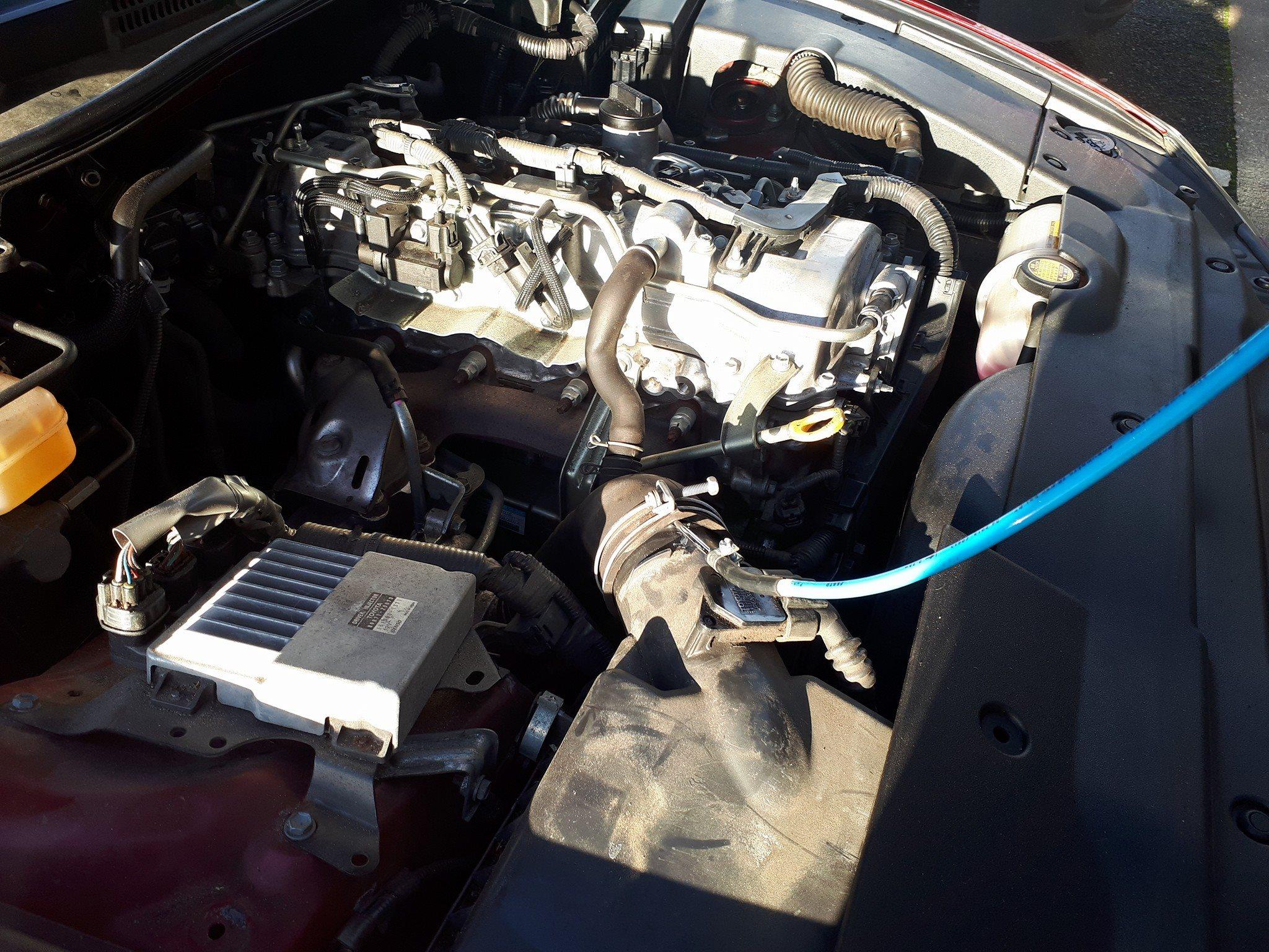 Lexus-IS220D-repairs