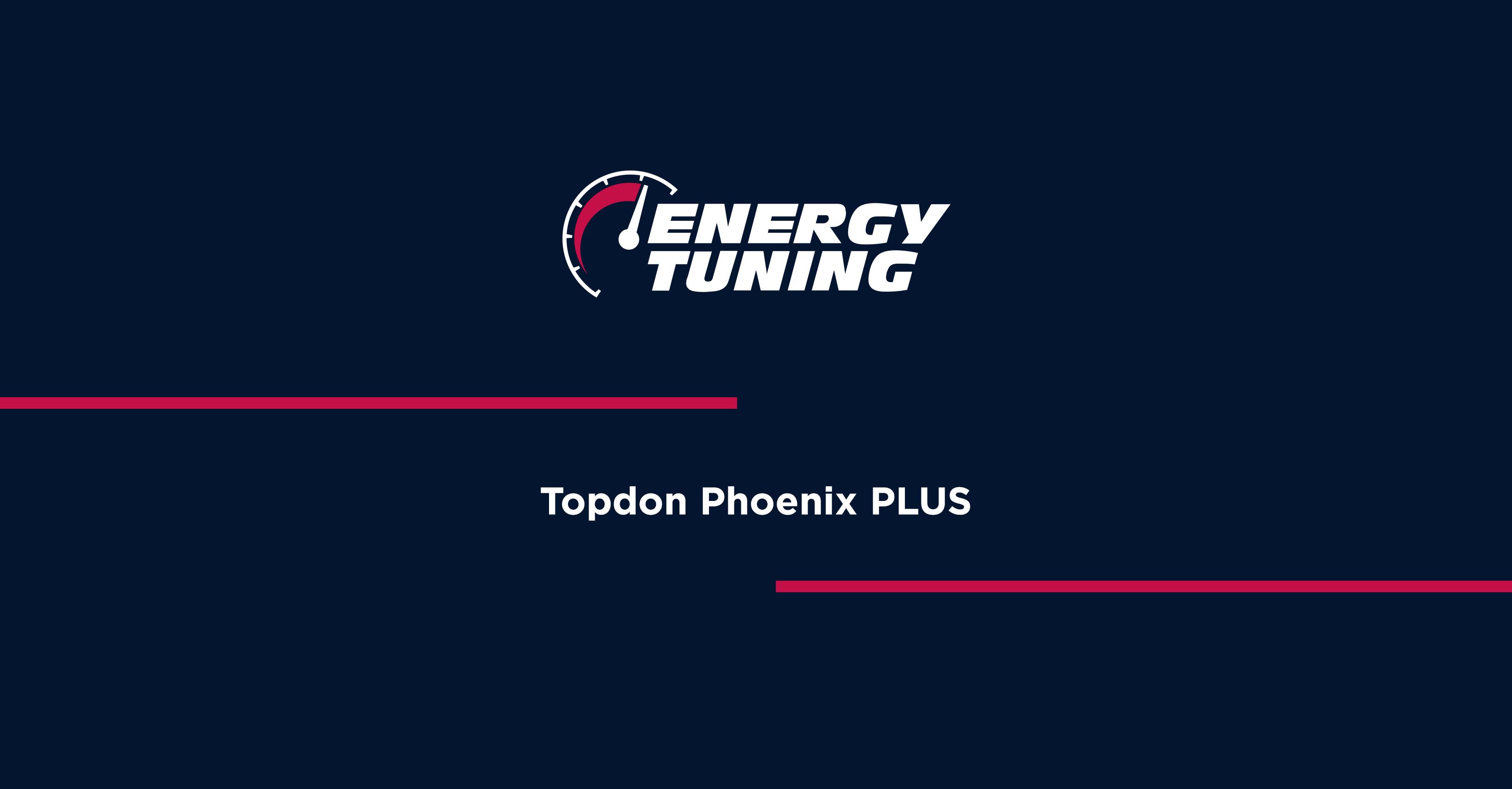 Topdon Phoenix PLUS